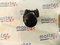 Кулиса переключения передач 5-ступка Fiat Doblo Nuovo 1.3 Multijet 263 2009-2014