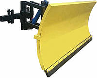 Отвал для снега ОМТ-150 на мототрактор