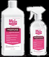 Медиоцид (Медіоцид), 1 л с распылителем