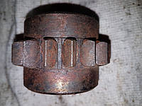 Шестерня 3 оси коробки скоростей 6Р13, 6Р82. z-17