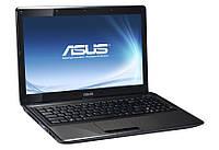 "Ноутбук бу 15.6"" Asus K52F Intel Pentium p6200, фото 1"