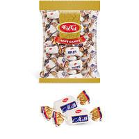 Турецкие конфеты с молочным вкусом 1 кг Eletat
