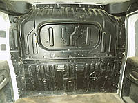 Перегородка салона Fiat Doblo Nuovo 263