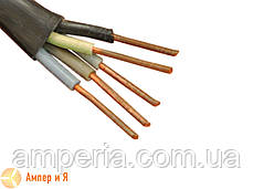 ВВГ нг-нд 5х25 провод, ГОСТ (ДСТУ), фото 3