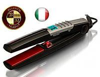 Утюжок для волос GA.MA керамика  лазер турмалин