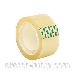 Скотч канцелярский Contur 24 мм х 20 м х 40 мкм 6 шт в упаковке
