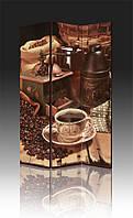Ширма Промарт Україна Кофе и зерна 120х180 см