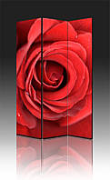 Ширма Промарт Україна Большая роза 120х180 см