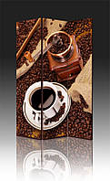Ширма Промарт Україна Кофе 120х180 см
