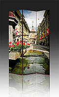 Ширма Промарт Україна Старый город, Берн, Швейцария 120х180 см, фото 1