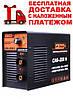 Сварочный инвертор Дніпро-М САБ-258 Н, фото 9