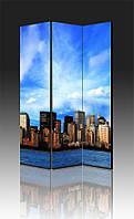 Ширма Промарт Україна Панорама New York 120х180 см, фото 1