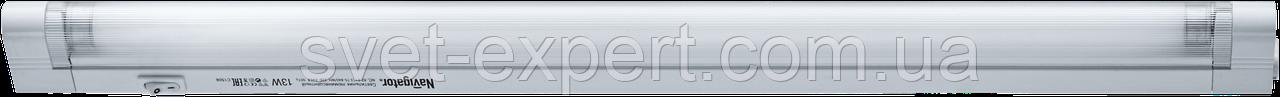 Navigator 94518 NEL-B2-E128-T5-840/WH (ЛПБ T5 28 Вт) люмісцентний світильник