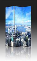 Ширма Промарт Україна Гонконг 120х180 см, фото 1