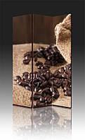 Ширма Промарт Україна Кофейные зерна в мешке 120х180 см, фото 1