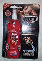 Полироль + мочалка Joker-35 Auto Protectant Океан