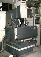 Электроэрозионный ОNА IV-3.60 станок с ЧПУ