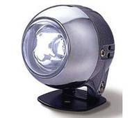 Дополнительные фары № 2001 диаметр 65 мм (белые), фото 1