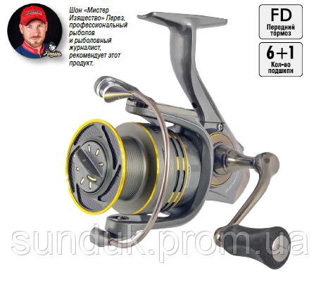 Рыболовная катушка Ryobi Slam 3000 (Европейка)