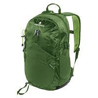 Рюкзак городской Ferrino Core 30 зеленый