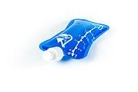 Фляга м`яка HydraKnight Mini 500 мл з дозатором (HKN-015)