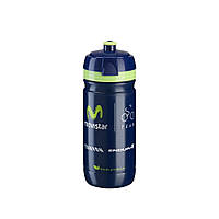 Фляга Elite Movistar 550 мл Biodegradable синій (00914262)