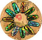 Пленка для ногтей, битое стекло, 50 см, фото 2
