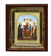 Экономисса икона Богородицы