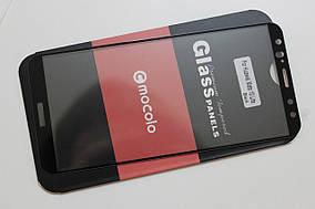 Защитное стекло Huawei Mate 10 Lite Full Cover (Mocolo 0,33мм)