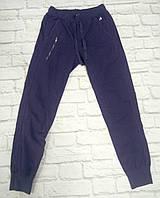 Брюки фиолетовые c манжетами Deha