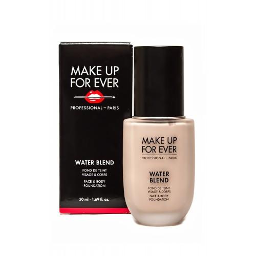 Тональное средство Make Up For Ever Water Blend 30 мл.