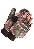 Перчатки Jaxon зимние камуфлированные (XXL)