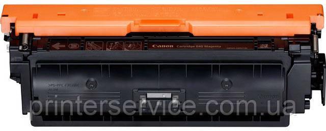Картридж Canon 040M для LBP710Cx LBP712Cx