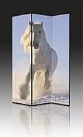 Ширма Промарт Україна Серый конь 120х180 см