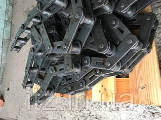 Цепи тяговые пластинчатые М112-2-100-1 (ГОСТ 588-81)