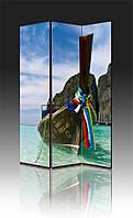 Ширма Промарт Україна Тайланд. Phi Phi острова 120х180 см