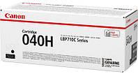 Картридж Canon 040H black для LBP710/712 (0461C001)