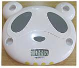 Детские весы VES Мишутка, фото 3