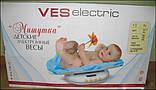 Детские весы VES Мишутка, фото 6