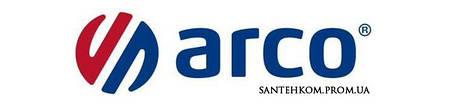 "Кран шаровый с фильтром 3/4"" TURIA (RHF34) ARCO made in Spain, фото 2"