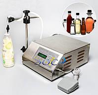 Дозатор жидкостей полуавтоматический
