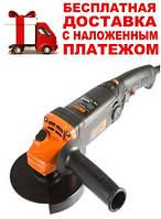 Угловая шлифмашина Днипро-М МШК-1250Р