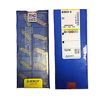 Пластина KОRLOY MGMN500-M H01