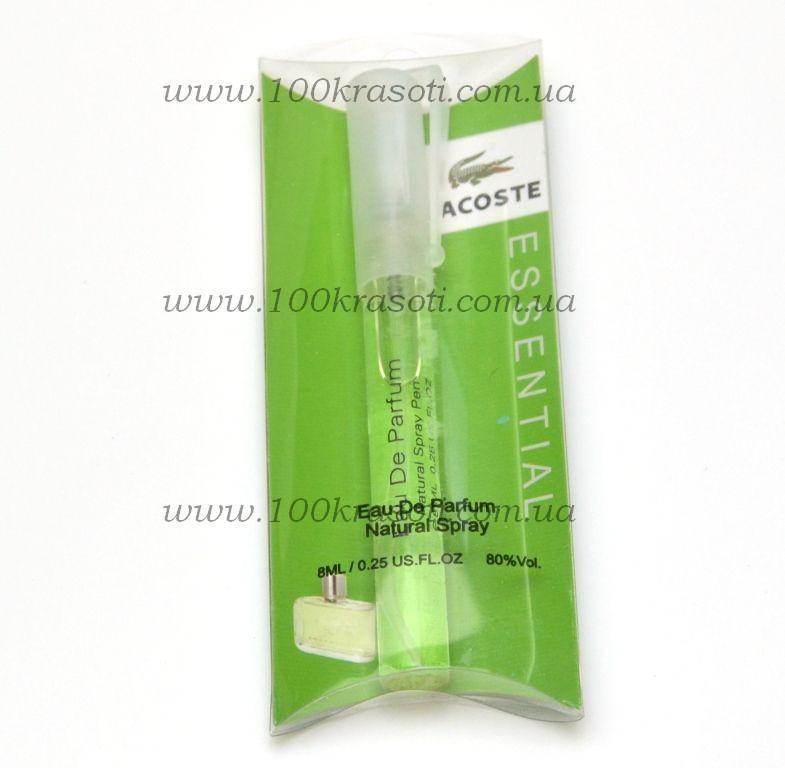 Lacoste Essential Pour Homme - 56m - репліка 8 мл