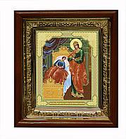 Целительница икона Богородицы