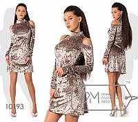 Платье женское норма ВЛЮ429, фото 1