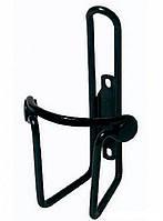 Фляготримач VK BA001R з вставками збоку чорний (SW-BA001R)