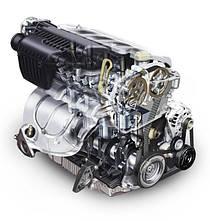 Двигуни для техніки