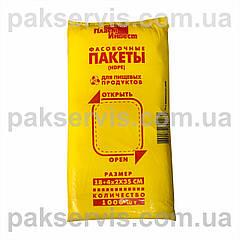 Пакеты фасовочные 18(4)х35 Пластинвест 1/10
