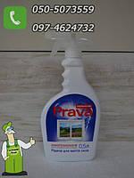 Жидкость для мытья стекла Prava 0,5 л